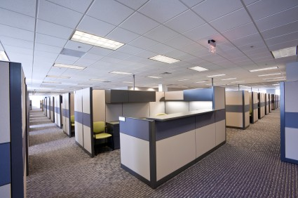 Office cleaning in Egg Harbor City NJ by Healthy Cleaning Services LLC