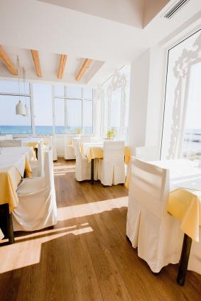 Restaurant cleaning in Ocean City NJ by Healthy Cleaning Services LLC