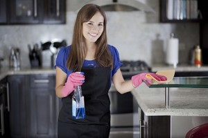 Cleaning Services by Healthy Cleaning Services LLC